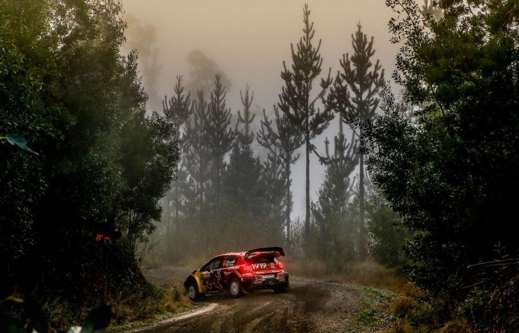 WRC | Citroen cerca di proseguire lo slancio positivo al Rally del Galles. In ballo il titolo per Ogier