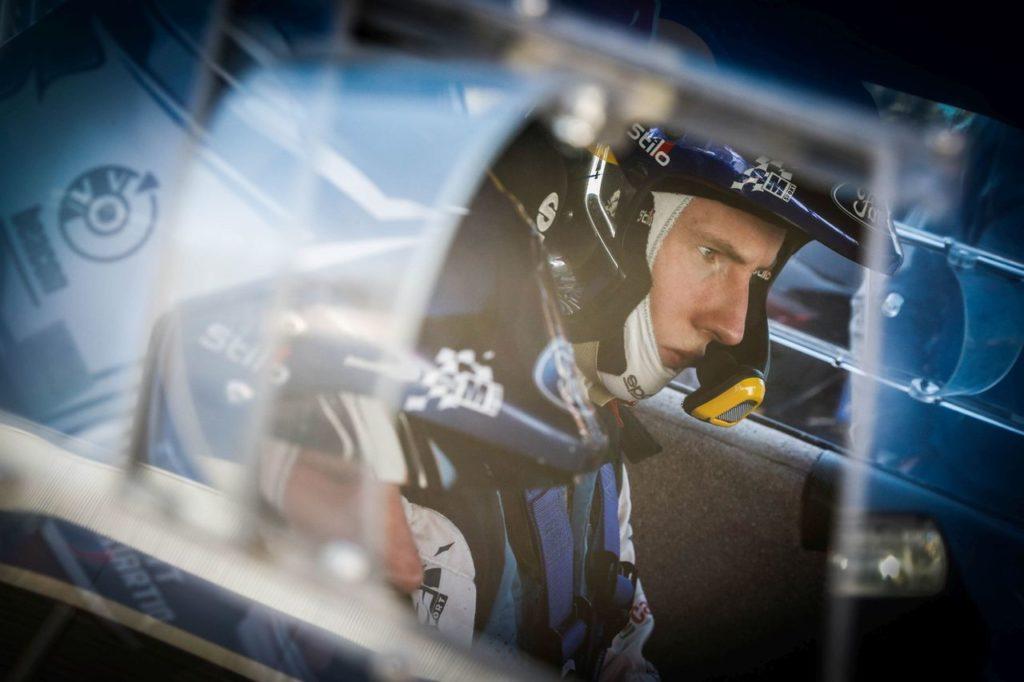 WRC | Ufficiale: Elfyn Evans salta la Turchia e torna nel Mondiale per il Rally del Galles
