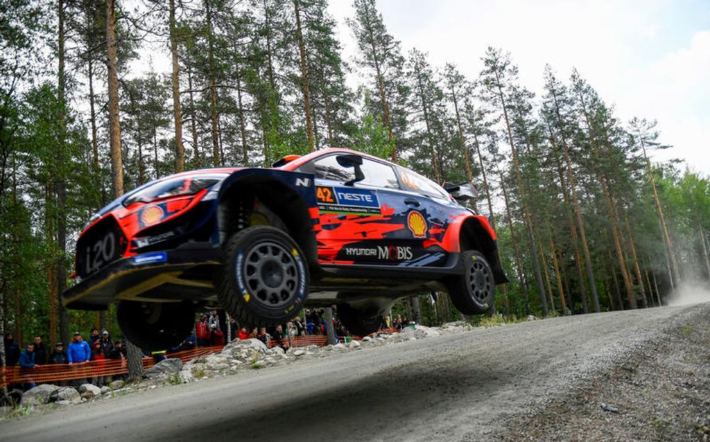WRC | Hyundai riporta in gara Sebastien Loeb e Craig Breen: il riepilogo delle prossime line up schierate