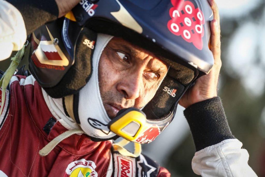 ERC | Rally Cipro 2019, Al Attiyah domina la Qualifying Stage. Le posizioni di partenza di domani