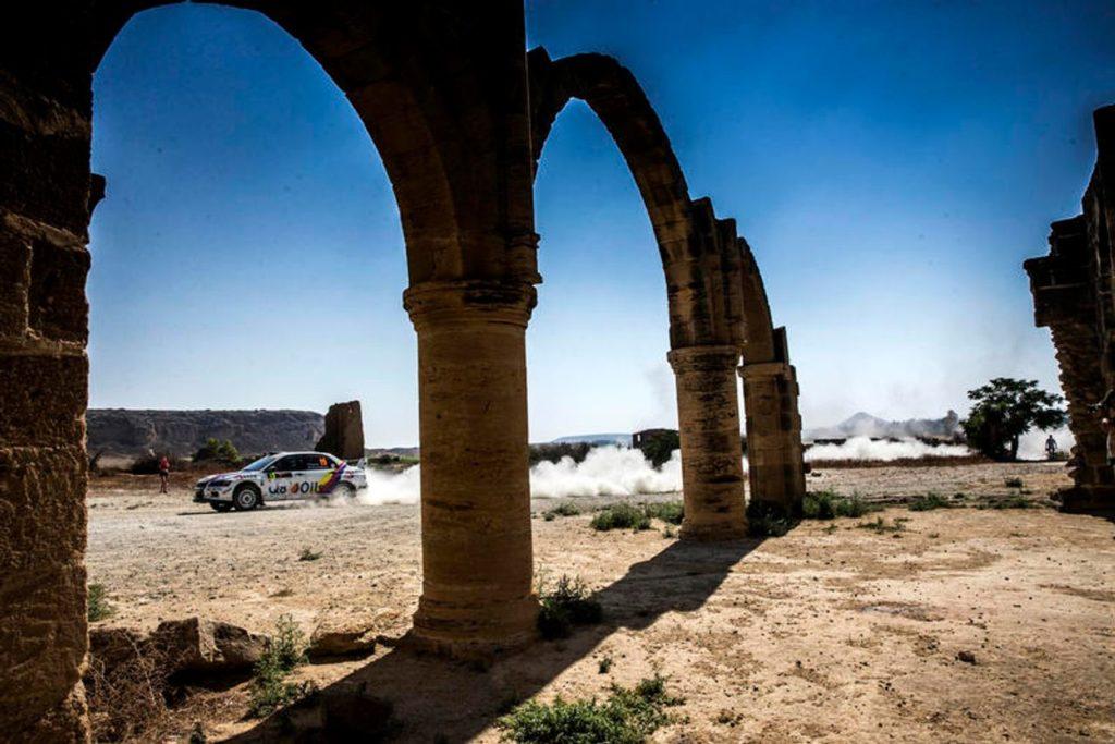 ERC | Rally Cipro 2019, i protagonisti: lotta a tre per il titolo, c'è anche Ingram