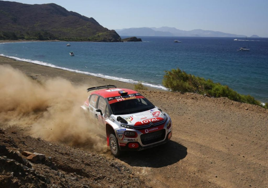 WRC | Rally Turchia 2019: anteprima ed orari