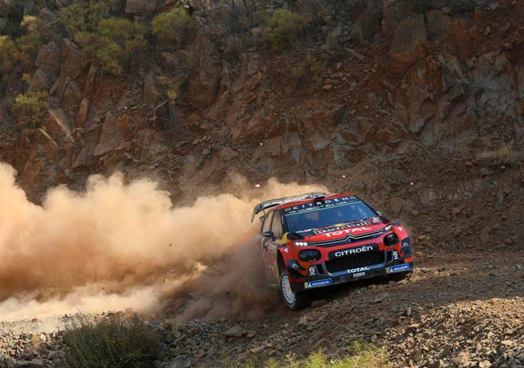 WRC | Rally Turchia 2019, primo giro mattutino: svetta Lappi, i big arretrano