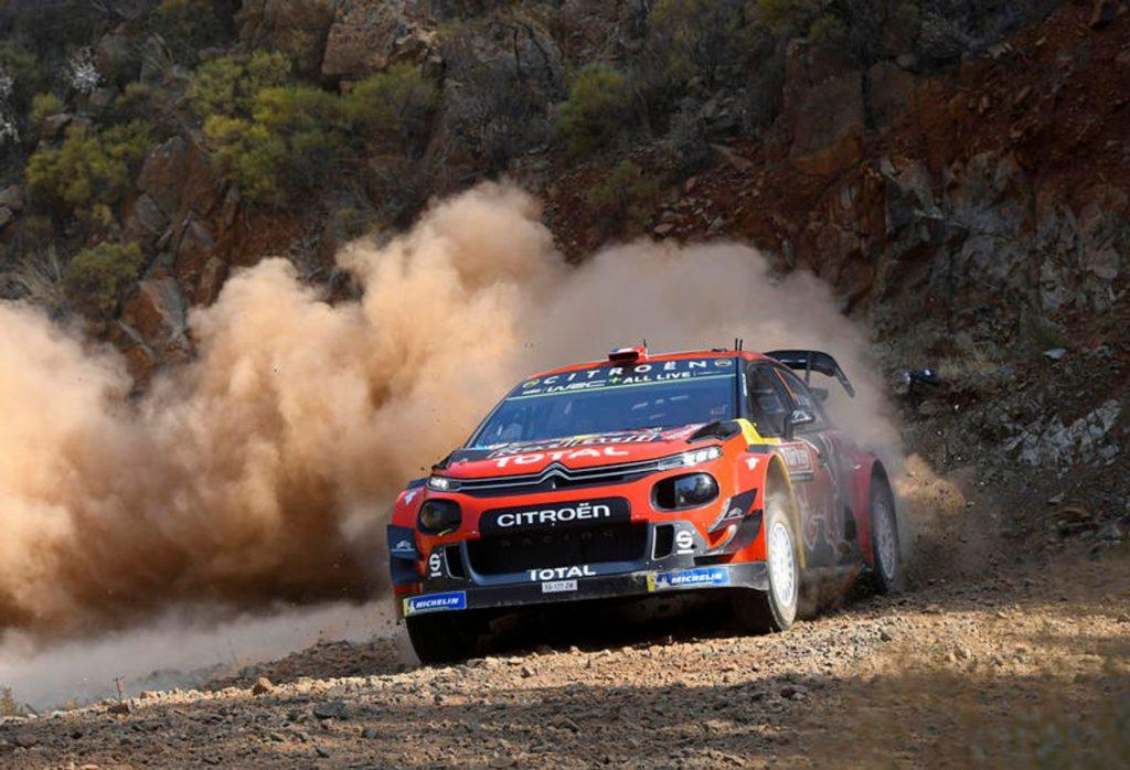 WRC | Rally Turchia 2019: Lappi leader della prima tappa, Toyota in difficoltà, riscossa Citroen e Hyundai
