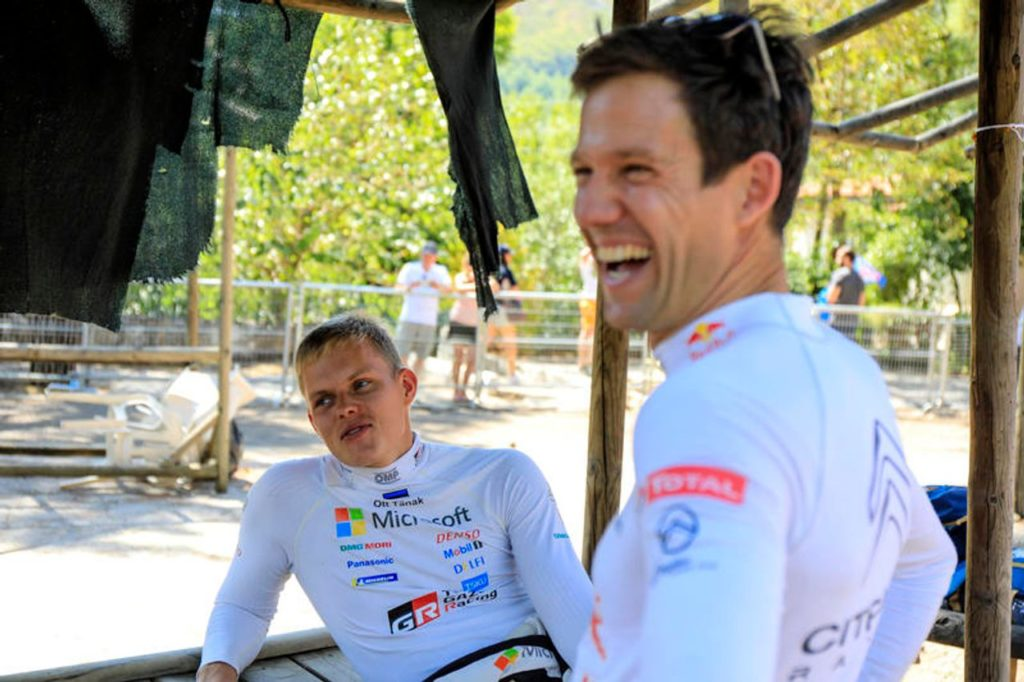 WRC | Rally Turchia 2019, Citroen torna alla vittoria con Ogier, secondo Lappi. Tanak soffre ma resta leader