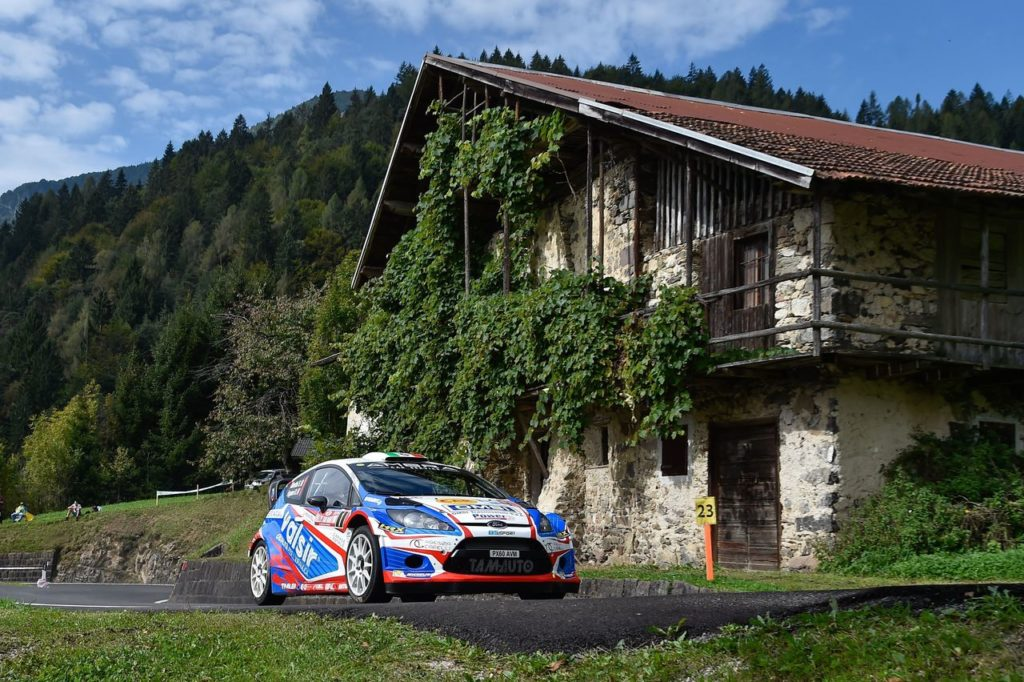CIWRC | Rally San Martino 2019: anteprima ed orari
