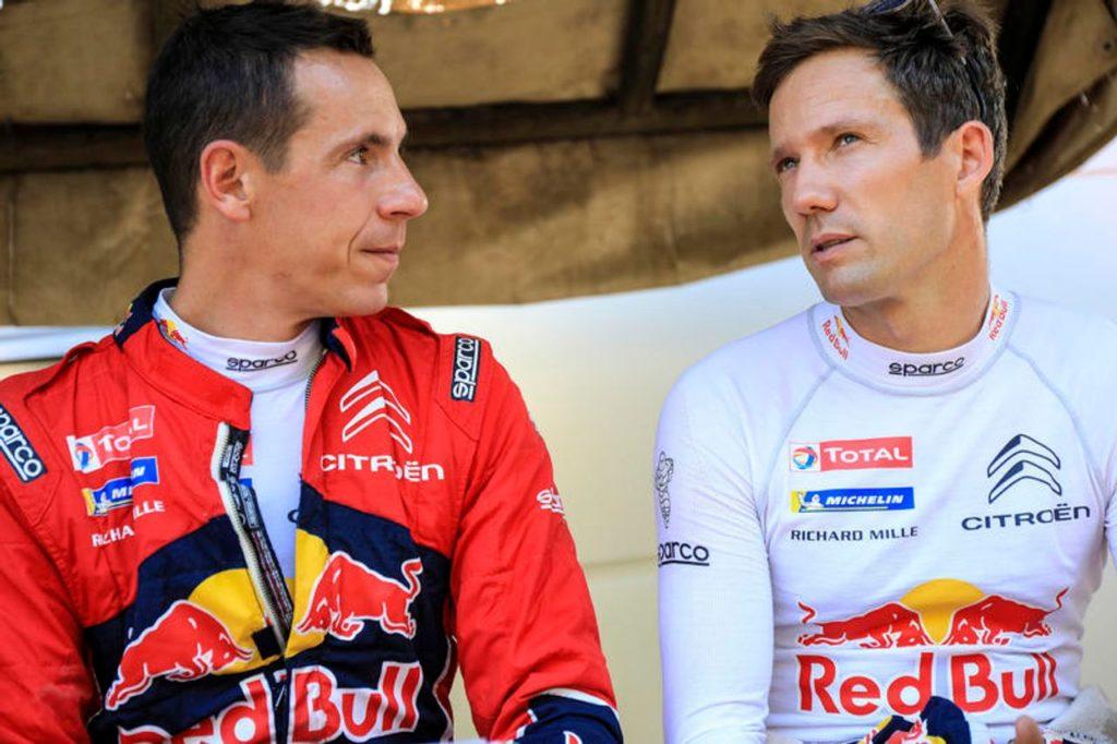 WRC | Sebastien Ogier commenta il Rally del Galles, tra passato e presente