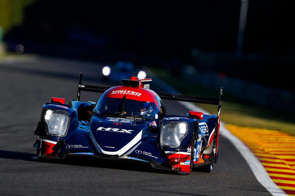 ELMS | 4 Ore di Spa-Francorchamps, Gara: United Autosports completa il dominio