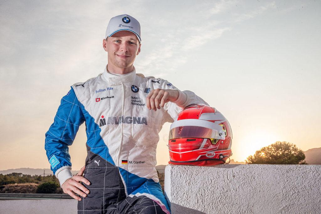 Formula E | BMW si assicura Gunther, Da Costa lascia il team