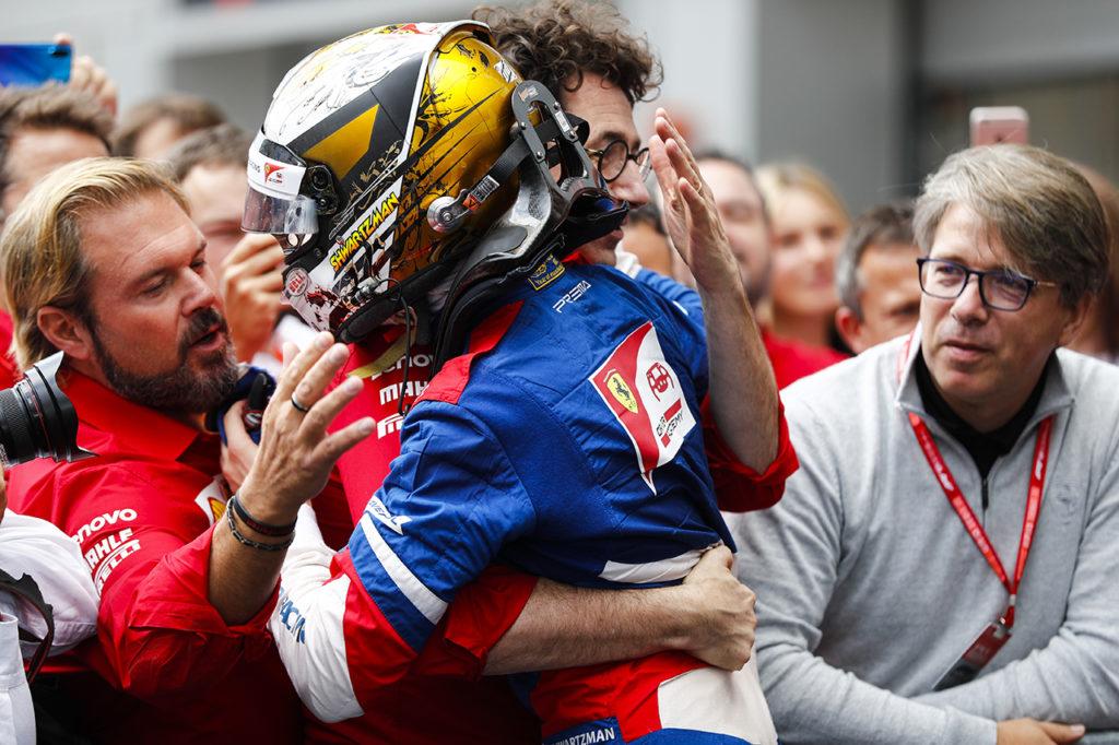 FIA F3 | Sochi, Gara 1 e 2: Shwartzman campione, vittorie ad Armstrong e Vips