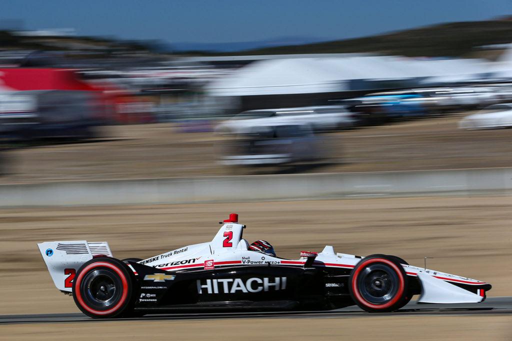 IndyCar | Monterey, Gara: Herta futuro da rockstar, a Newgarden il titolo