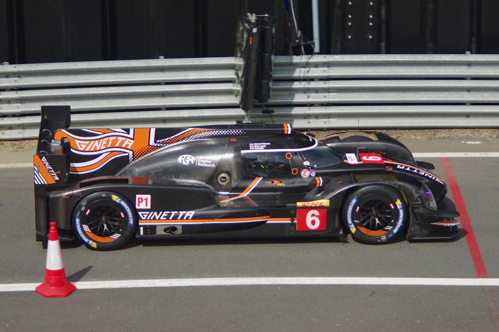 WEC | Ginetta pensa a una terza auto per la 24 Ore di Le Mans