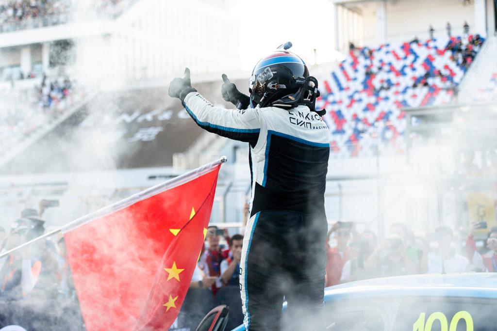 WTCR | Race of China, Gara 1: Muller affonda, Ma e Azcona a podio