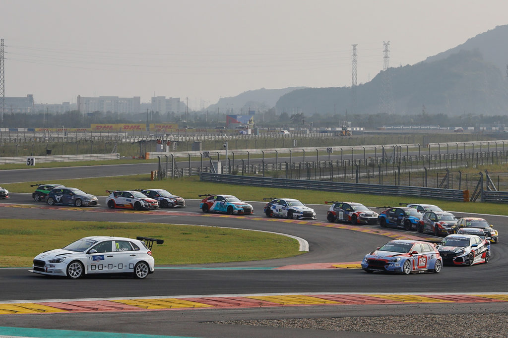 WTCR | Race of China 2019: anteprima e orari del weekend