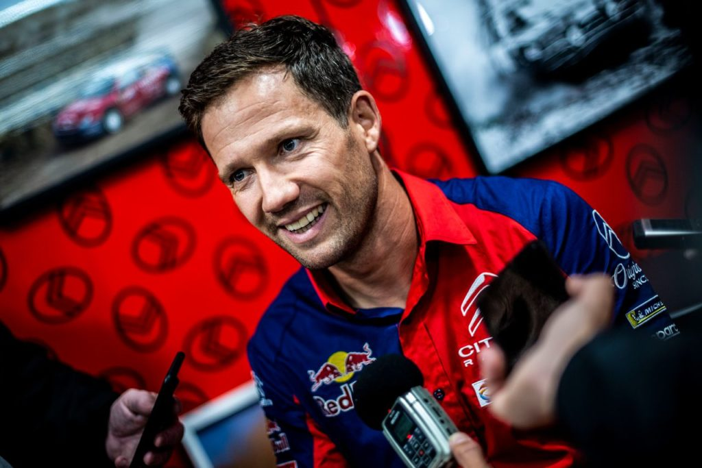 WRC   Citroen al Rally di Catalogna per la volata al titolo di Ogier. Ostberg sulla C3 WRC in Australia, a patto che…