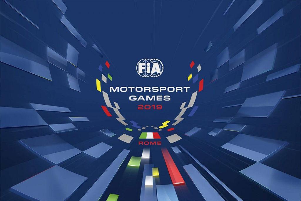 FIA Motorsport Games | Vallelunga 2019: anteprima e orari del weekend