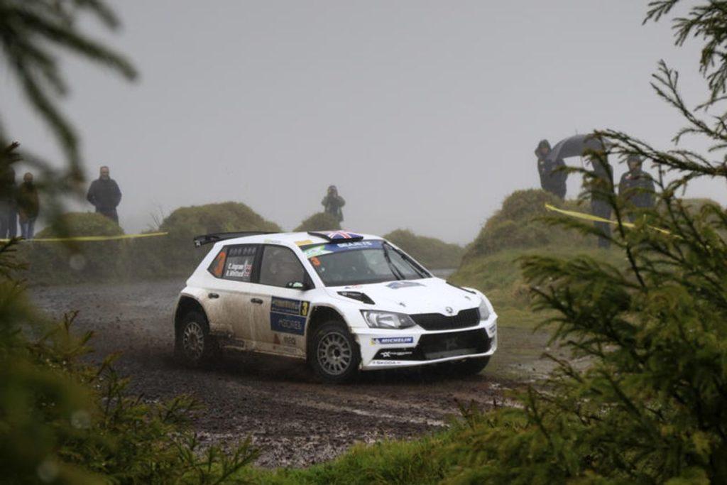 ERC | Calendario Campionato Europeo Rally 2020: squadra che vince non si cambia