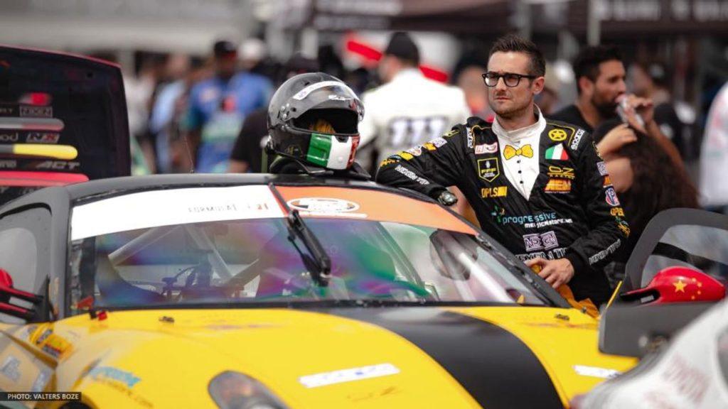 FIA Motorsport Games: i piloti italiani selezionati per le Olimpiadi del Motorsport [AGGIORNAMENTO]