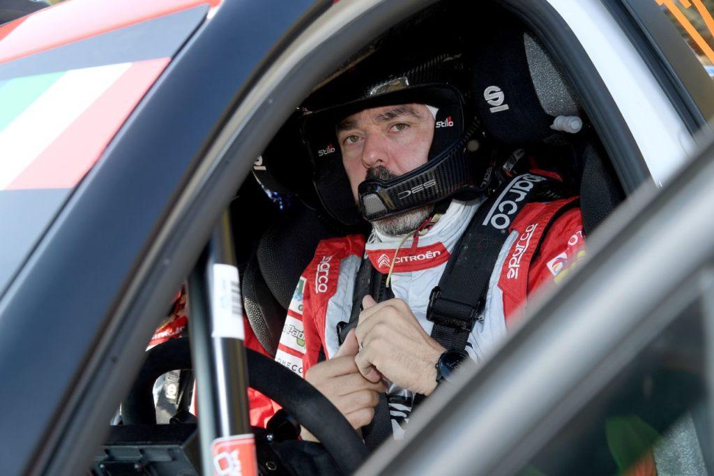 CIR | Delusione per Rossetti e Mori al Rally Due Valli, ma l'equipaggio Citroen è ancora in corsa per il titolo
