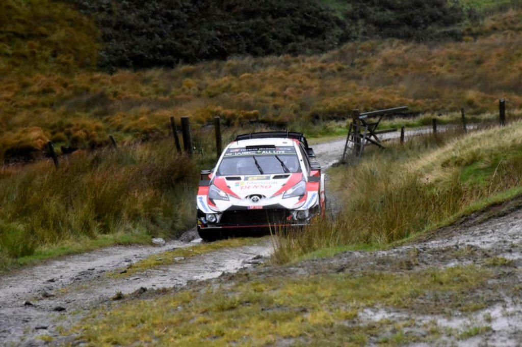 WRC | Rally Galles 2019: stallo alla messicana tra Tanak, Neuville ed Ogier [AGGIORNAMENTO]