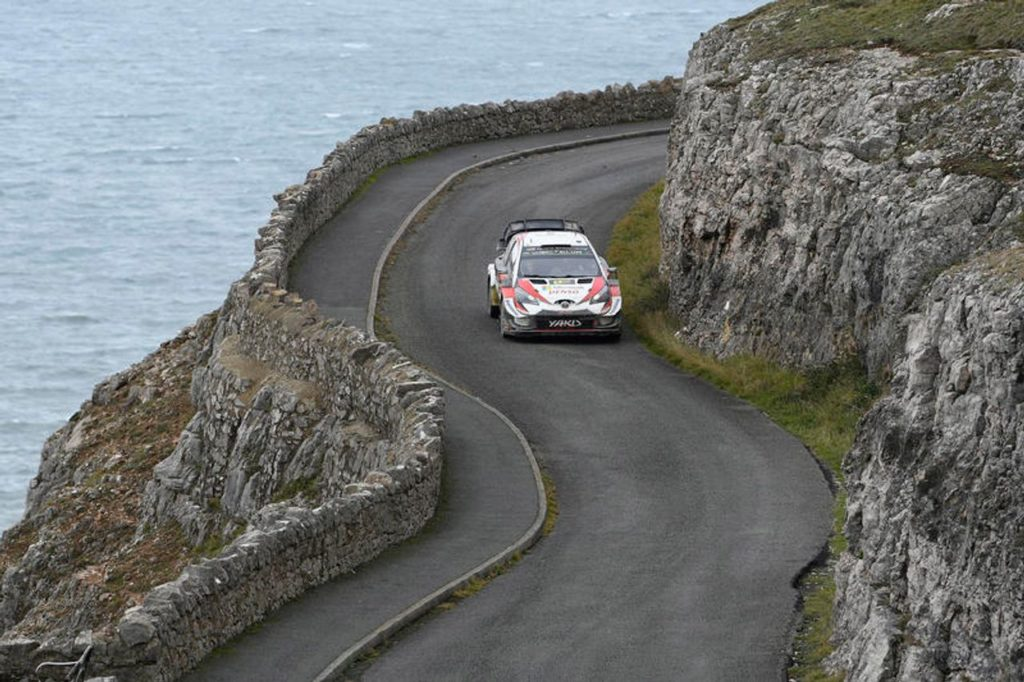 WRC | Rally Galles 2019, vince Tanak davanti a Neuville ed Ogier. Rovanpera campione WRC2 Pro 2019
