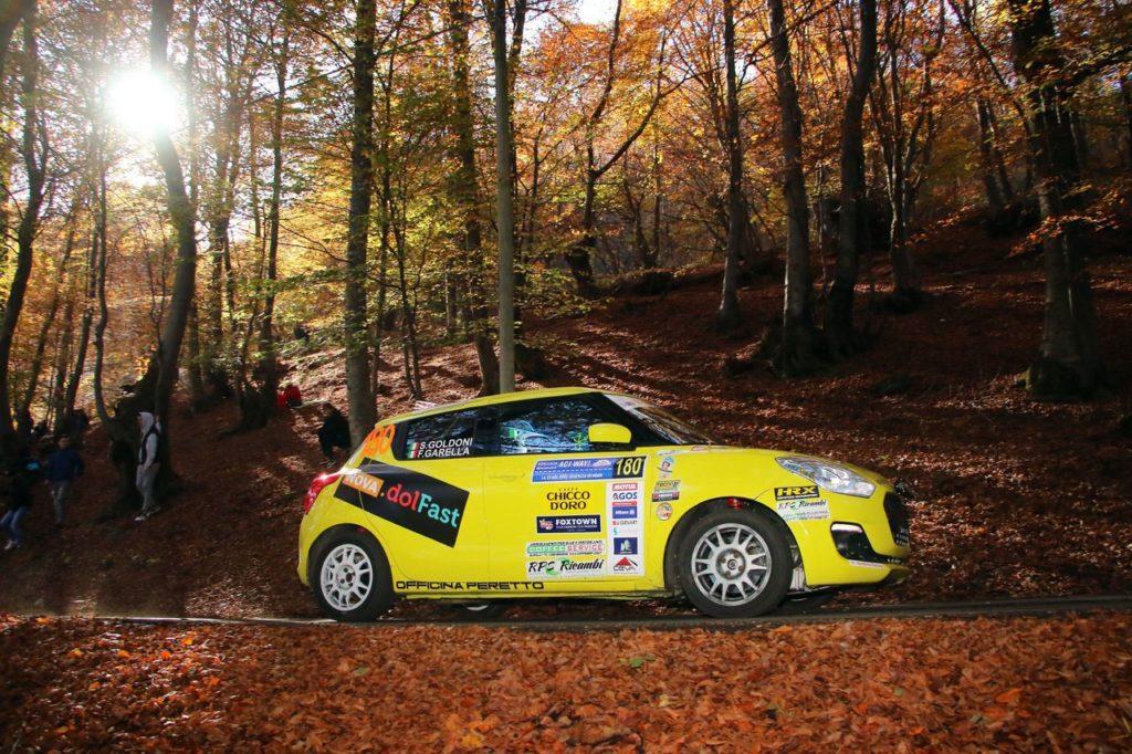 Trofeo ACI Como, Pinzano campione Rally Cup Italia 2019. Finale Suzuki Rally Cup sub judice per un reclamo