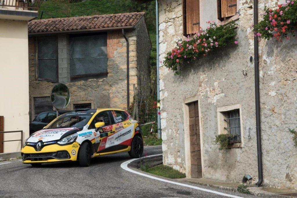 Trofei Renault Rally | Clio R3 Top 2019, Ferrarotti ultimo vincitore dell'anno