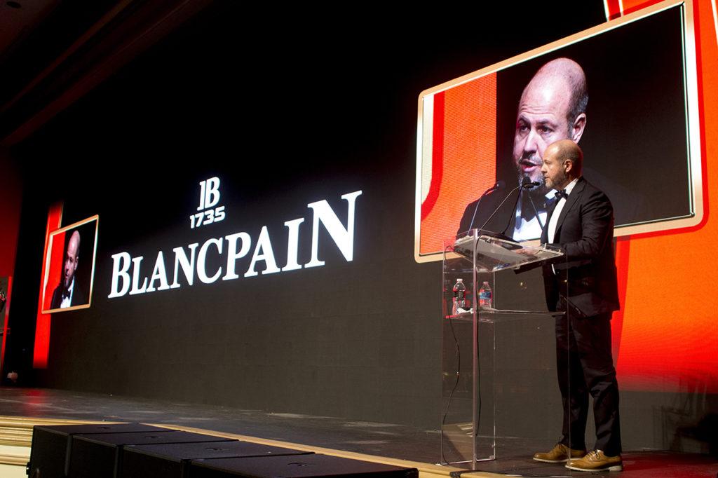 SRO Motorsports e Blancpain si dividono, addio alla storica partnership