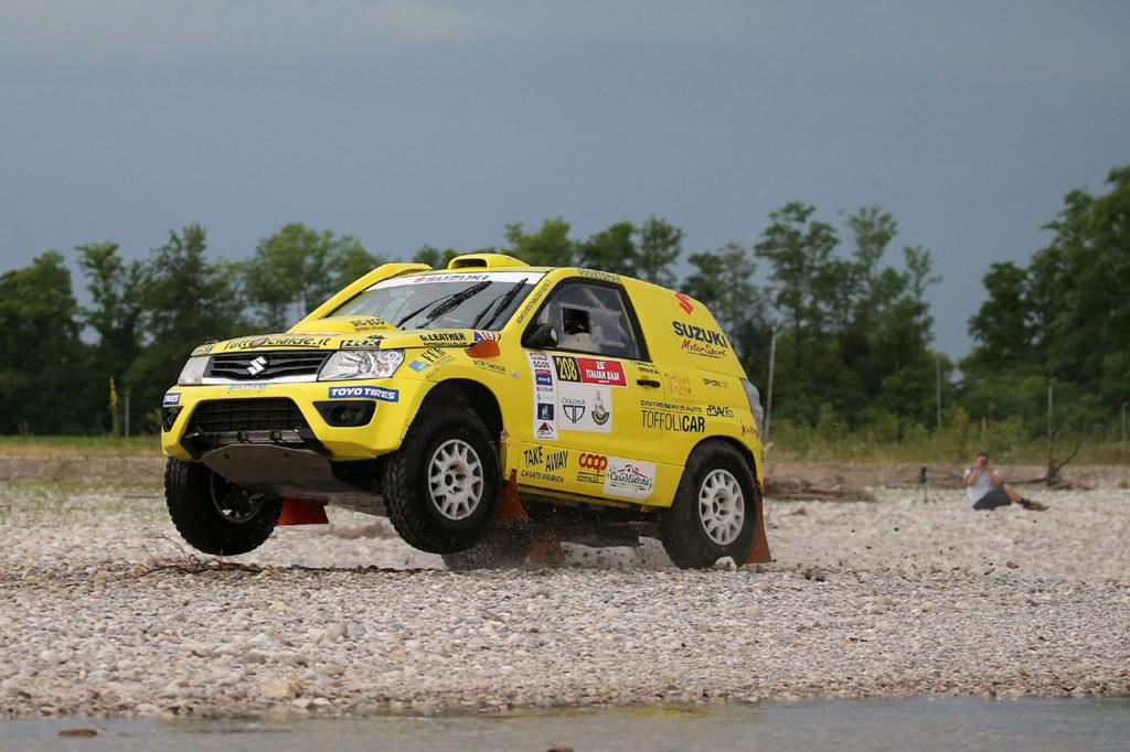 CI Cross Country | Suzuki al vertice dal 2006 con il decimo titolo