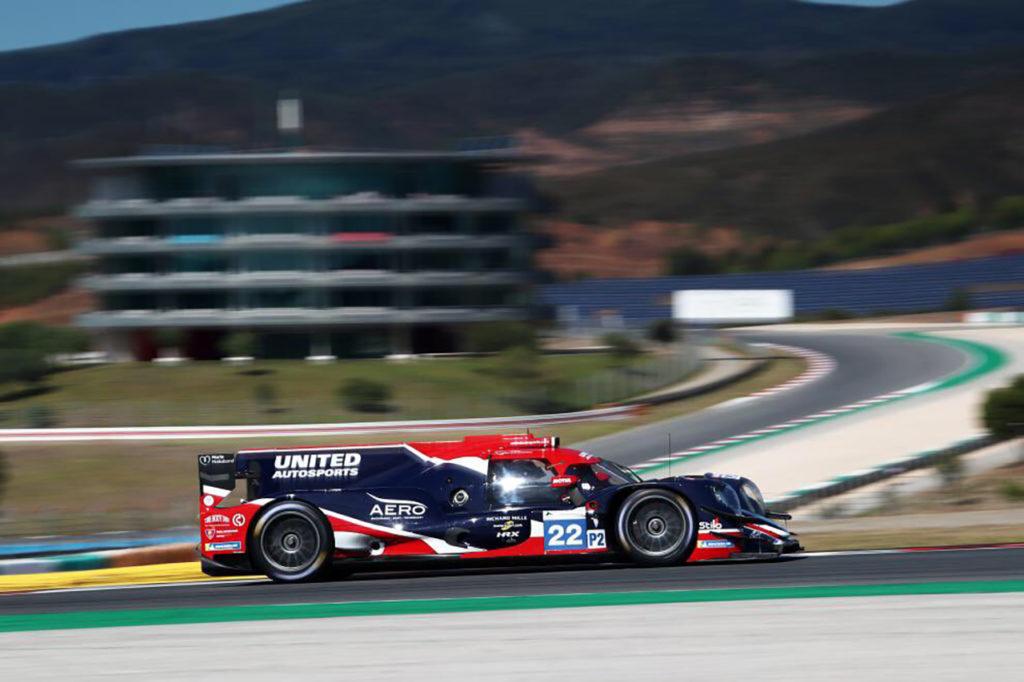 ELMS | 4 Ore di Portimao, Qualifiche: altra affermazione di United Autosports