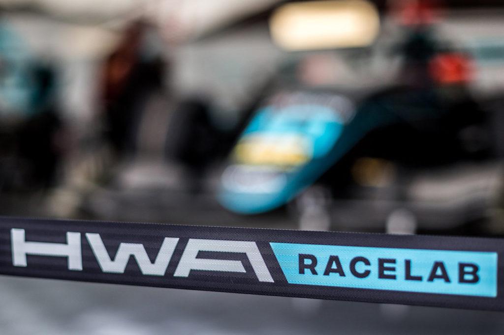FIA F2 | HWA Racelab prende il posto di Arden dal 2020
