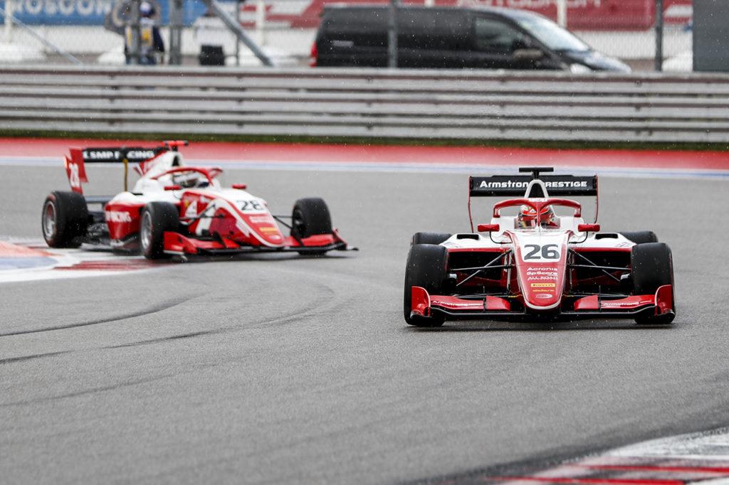 FIA F3 | Prema annuncia cinque piloti per i test di Valencia