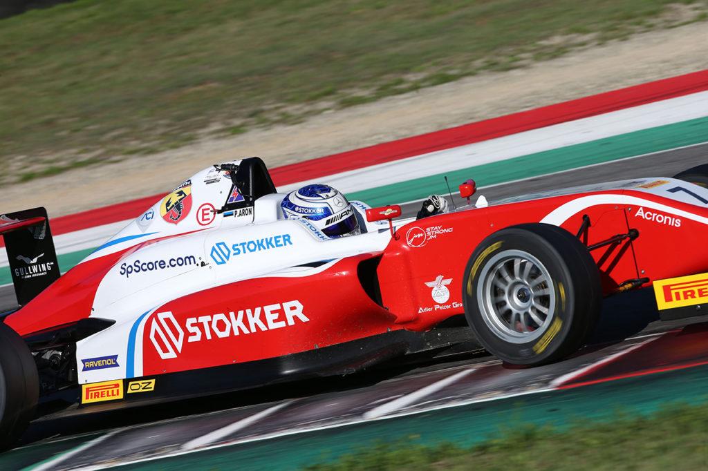 F4 Italia | Mugello, Gara 1: Petecof elimina Hauger, ad Aron la vittoria