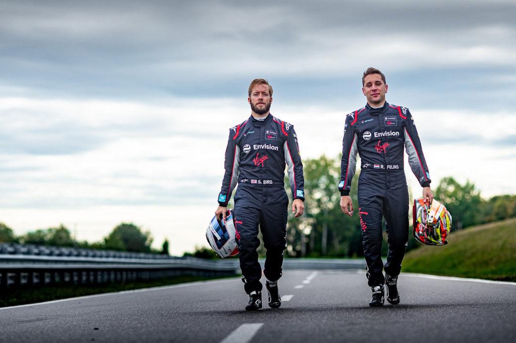 Formula E | Virgin conferma Bird e Frijns anche per la stagione 2019-20