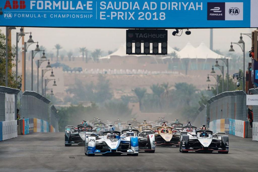 Formula E | Salta Hong Kong, Marrakech ritorna nel calendario