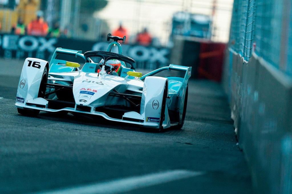 Formula E | Turvey e Ma nuova coppia per NIO 333 il prossimo anno