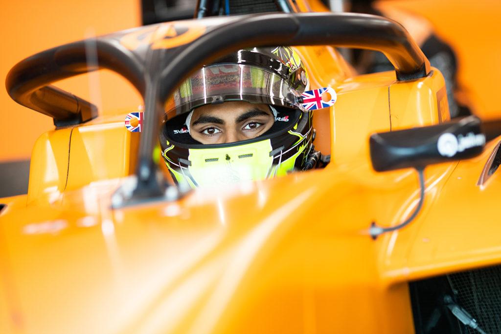 FIA F3 | Ahmed a Macao con Campos, Vesti sostituisce Daruvala in Prema