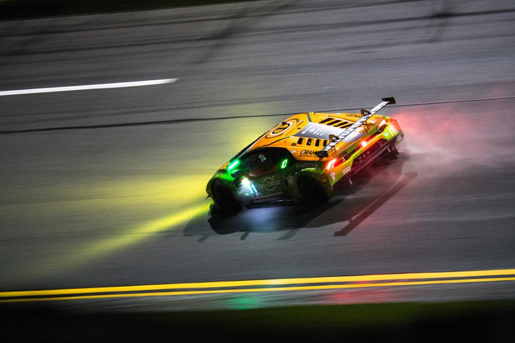 IMSA | GRT Grasser Racing Team in arrivo con due Lamborghini tra le GTD
