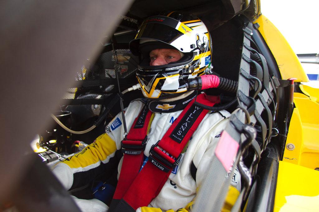 IMSA | Corvette conferma l'addio di Jan Magnussen, in arrivo Jordan Taylor