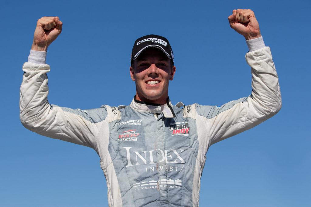 IndyCar | McLaren SP punta su O'Ward e Askew, addio Hinchcliffe?