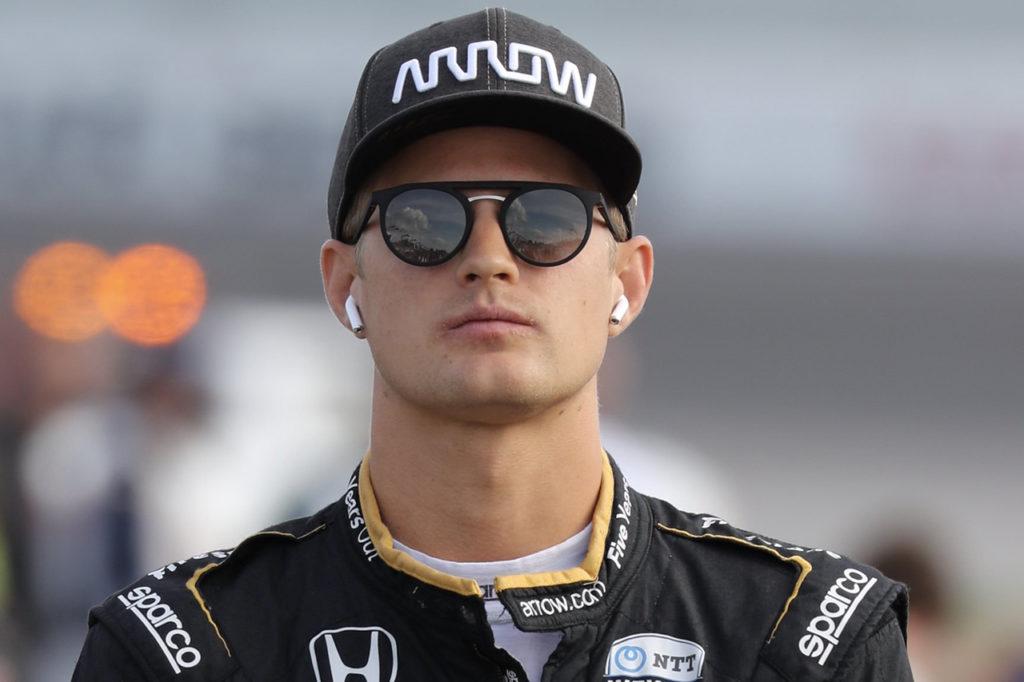 IndyCar | Ganassi si espande e affida la terza macchina a Ericsson