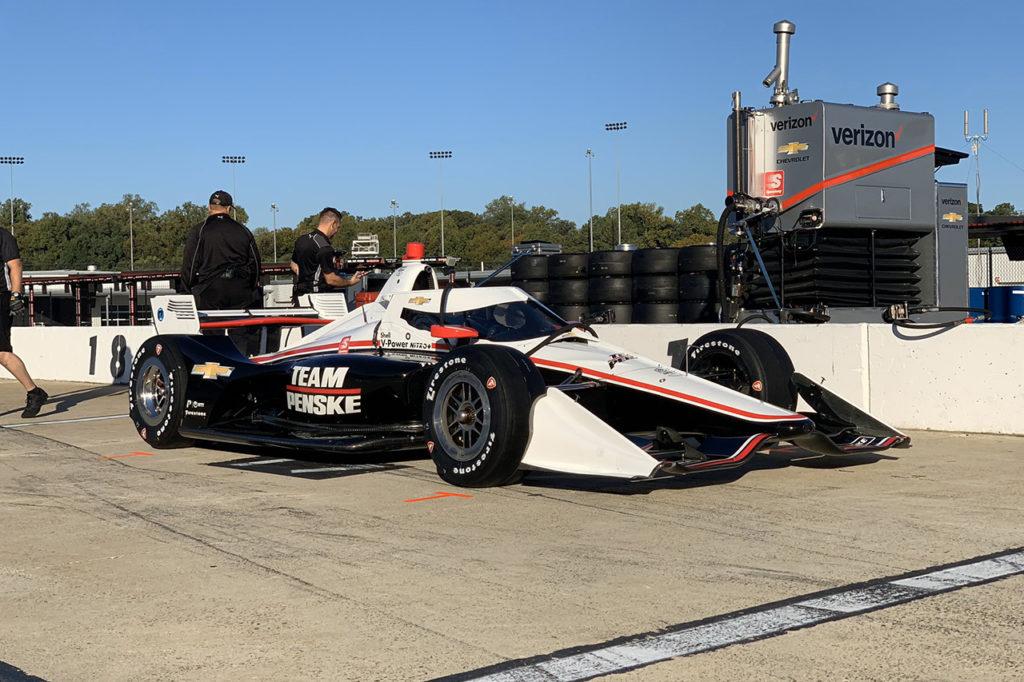 IndyCar | Si torna a Richmond: aeroscreen provato da Newgarden e Dixon