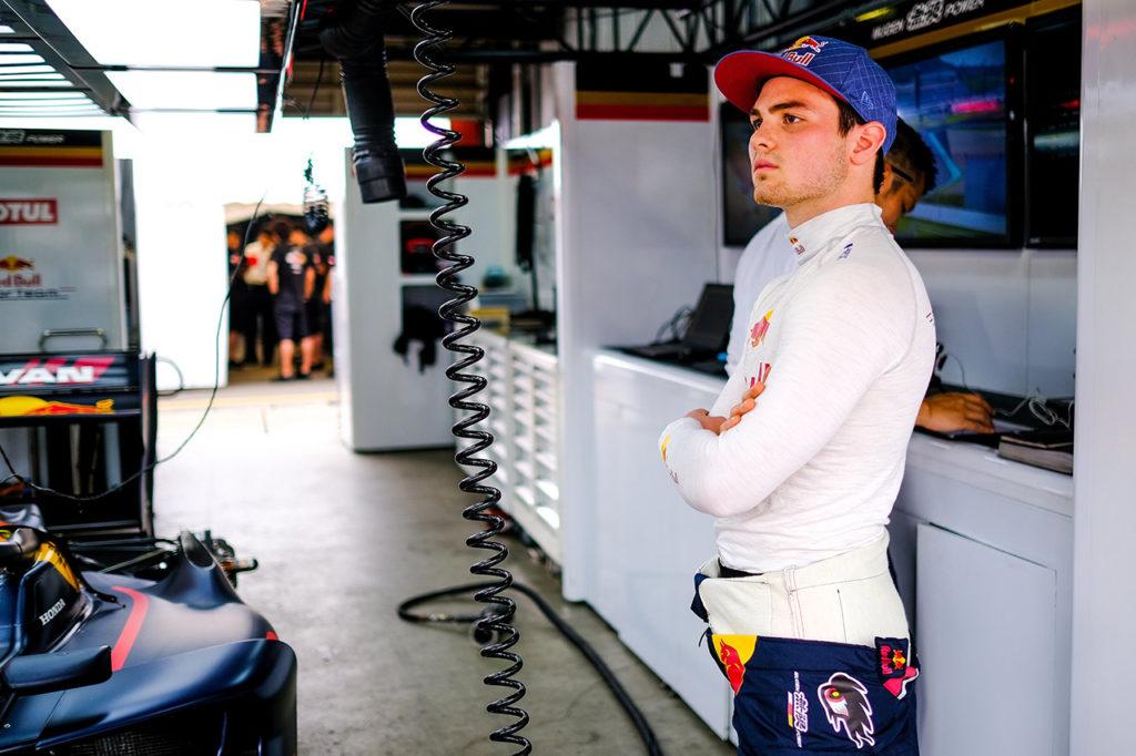 IndyCar | Red Bull libera O'Ward, probabile suo ritorno nel 2020