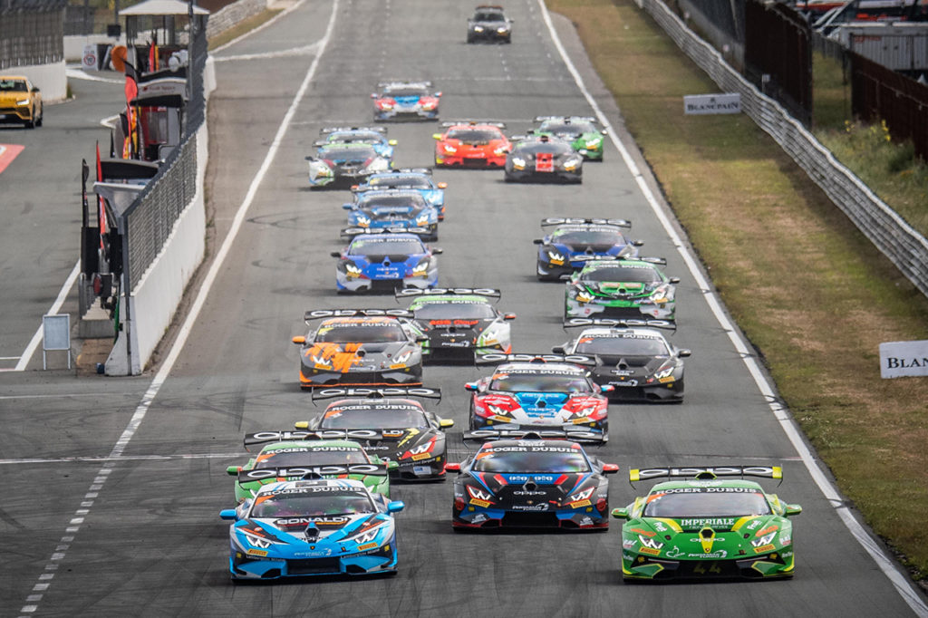 Lamborghini Super Trofeo | Arrivano le World Final questo weekend a Jerez