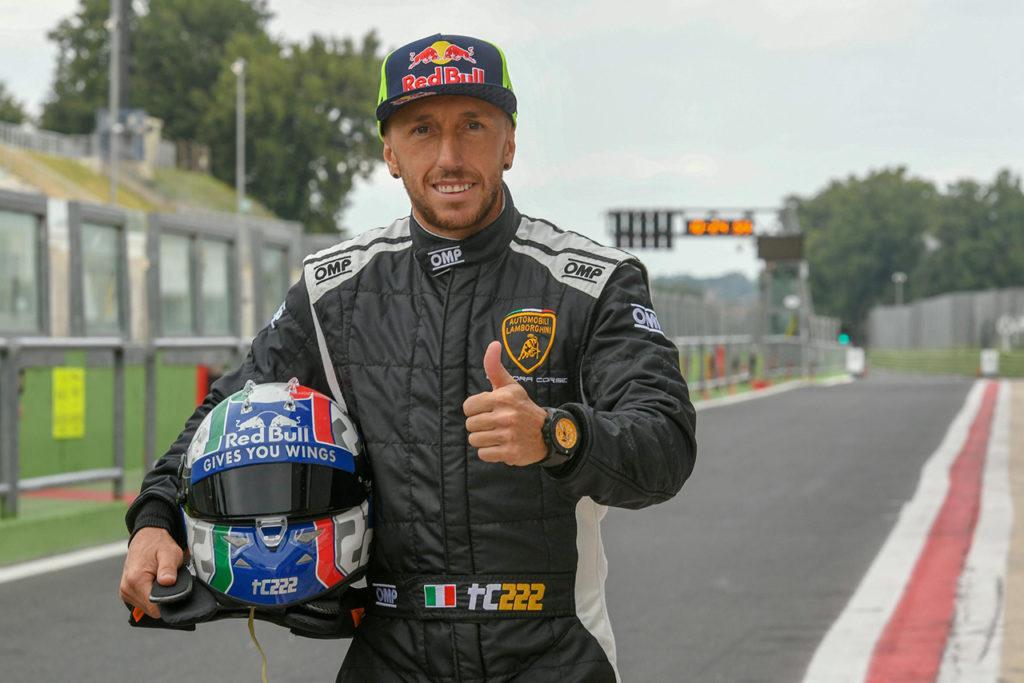 Lamborghini Super Trofeo | Cairoli e Pirro in coppia nelle World Final a Jerez