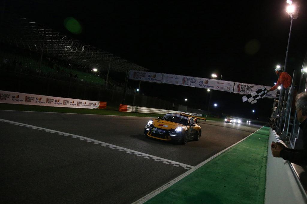 Porsche Carrera Cup Italia | Misano, Gara 1 e 2: che vittorie per Fulgenzi e Bertonelli!