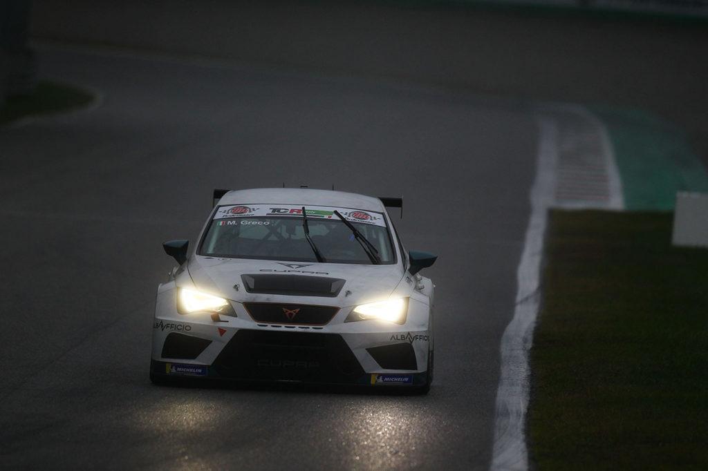 TCR Italy | Monza (2), Gara 1 e 2: Pellegrini e Greco chiudono la stagione