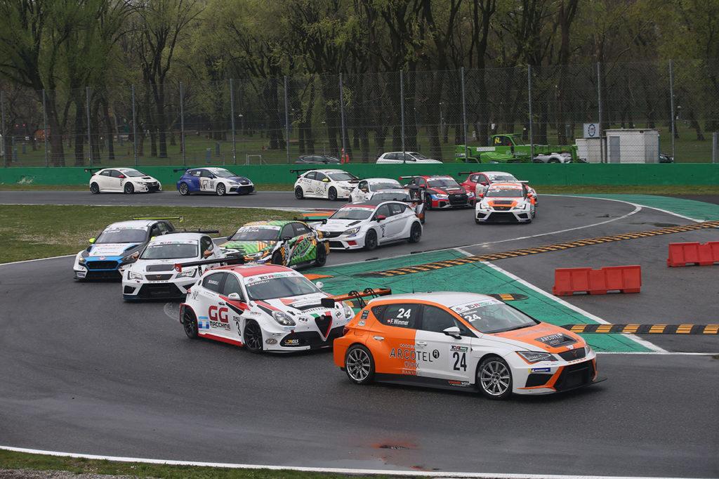TCR Italy | Monza 2019 (2): anteprima e orari del weekend