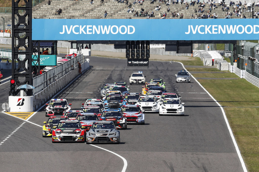 WTCR | Race of Japan 2019: anteprima e orari del weekend