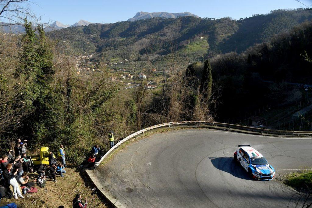 CIR | Gli appuntamenti 2020 del Campionato Italiano Rally: tante conferme, una novità